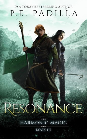 Resonance - cover