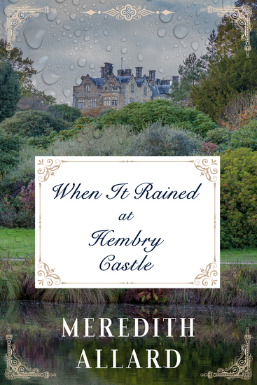 When It Rained at Hembry Castle - cover