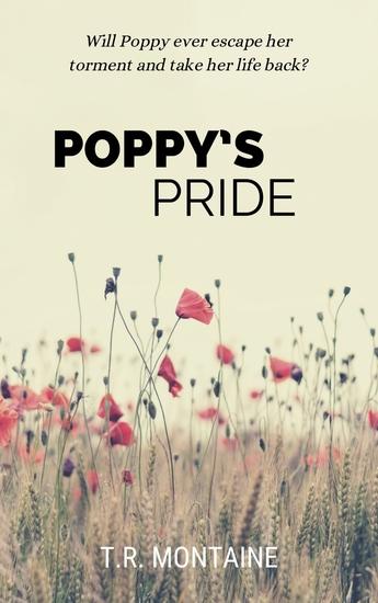 Poppy's Pride - cover