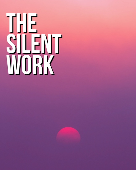 The Silent Work - cover