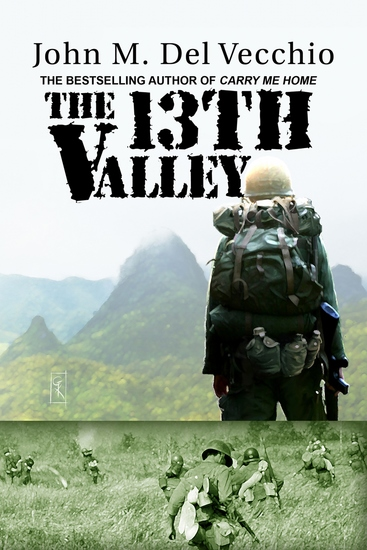 The 13th Valley - cover