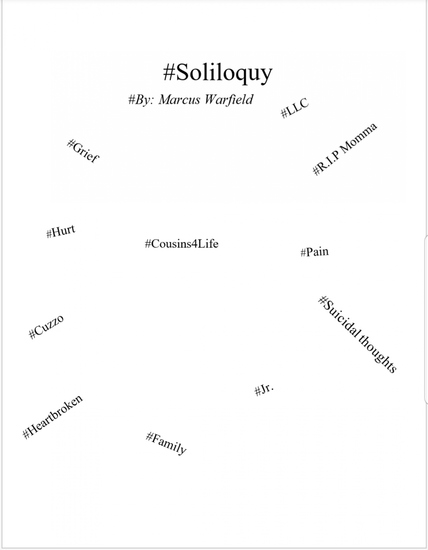 Soliloquy - cover