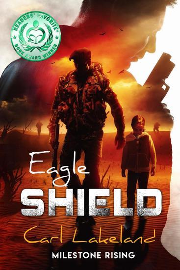Eagle Shield - cover