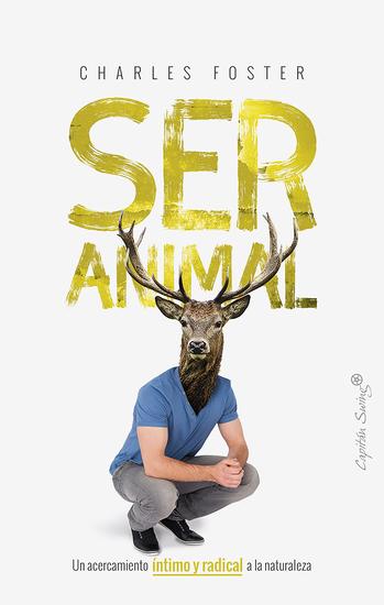 Ser Animal - cover
