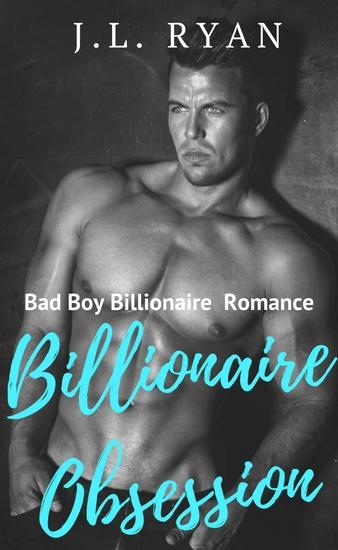 Billionaire Obsession - cover