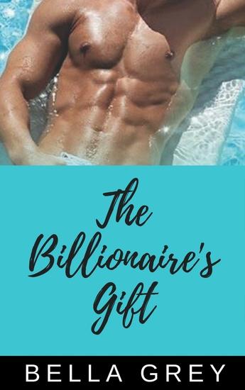 The Billionaire's Gift - cover