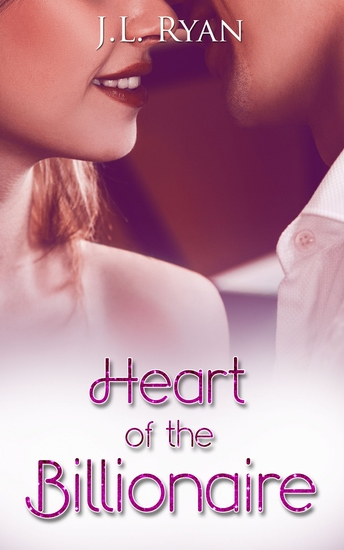 Heart of the Billionaire - cover