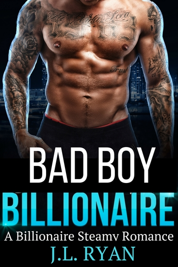 Bad Boy Billionaire - cover