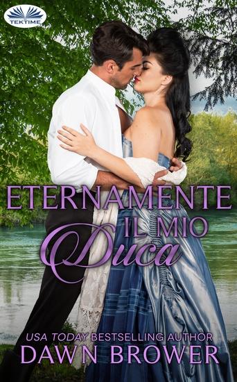 Eternamente Il Mio Duca - cover