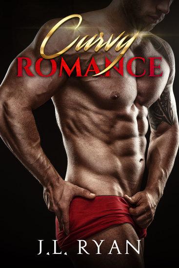 Curvy Romance - cover