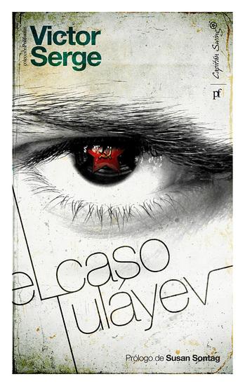 El caso Tuláyev - cover