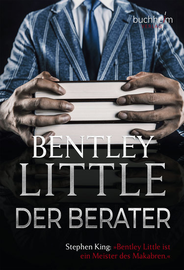 Der Berater - cover