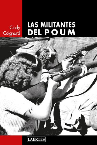 Las militantes del POUM - cover