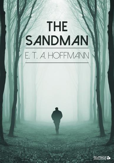 The Sandman - cover