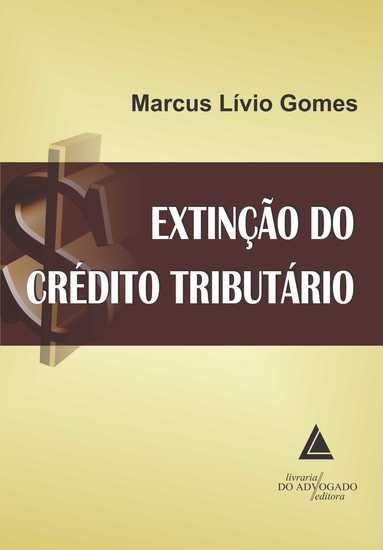 Extinção do Crédito Tributário - cover
