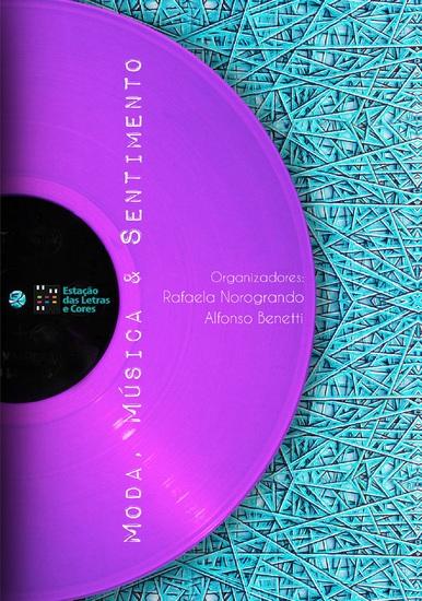 Moda música & sentimento - cover