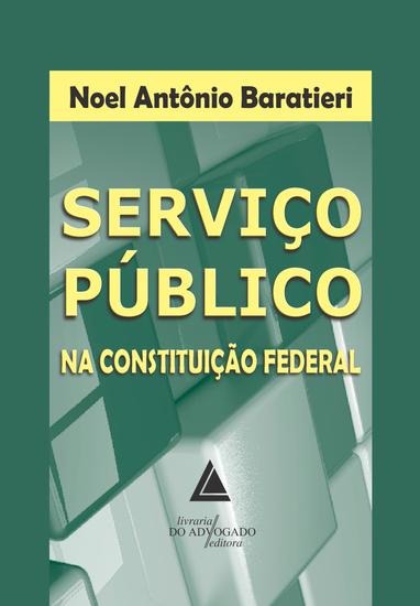Serviço Público na Constituição Federal - cover