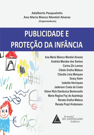 Publicidade e Proteção da Infância - Temas de Direito Processual Civil - 5 - cover
