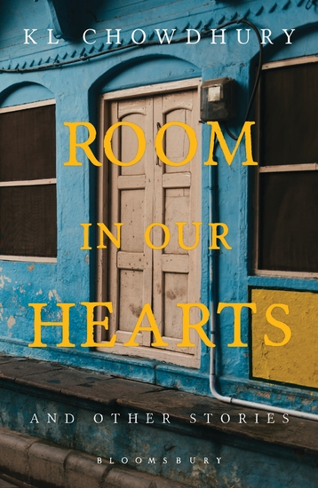 Room in our Hearts and Other Stories - cover