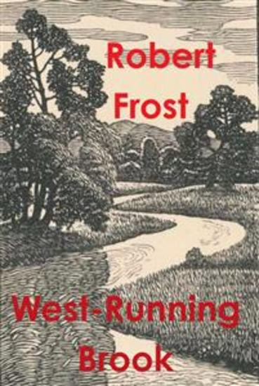 West-Running Brook - cover