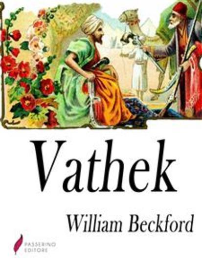 Vatek - cover