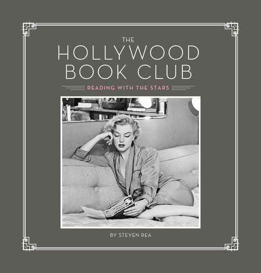 Hollywood Book Club - cover