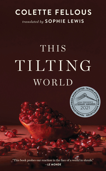 This Tilting World - cover