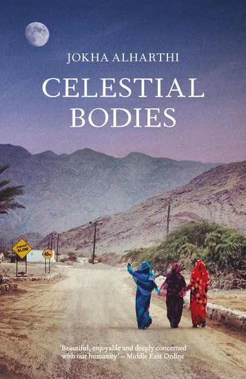 Celestial Bodies: Winner of the 2019 Man Booker International Prize - Winner of the 2019 Man Booker International Prize - cover