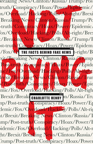 Not Buying It - cover