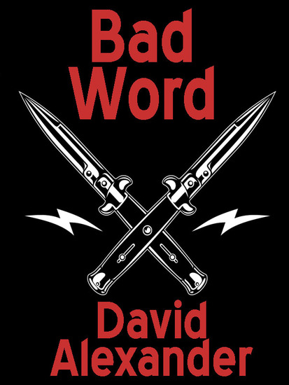 Bad Word - cover