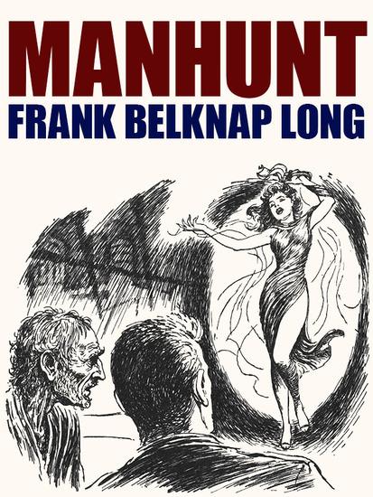 Manhunt - cover