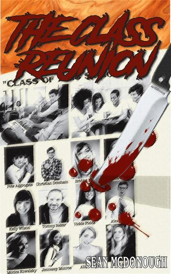The Class Reunion - cover