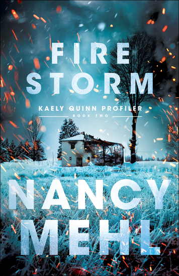 Fire Storm (Kaely Quinn Profiler Book #2) - cover