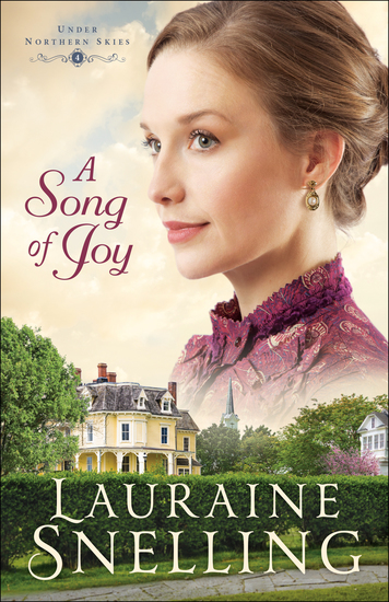 A Song of Joy (Under Northern Skies Book #4) - cover