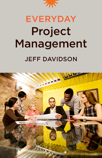 Everyday Project Management - cover