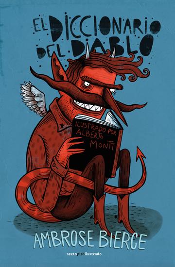 Diccionario del diablo - cover