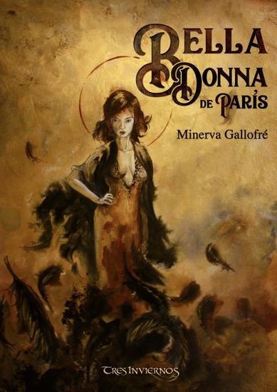 Bella Donna de París - cover