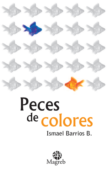 Peces de colores - cover