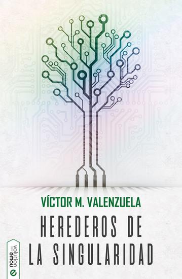 Herederos de la Singularidad - cover