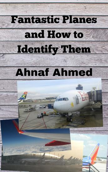 Fantastic Planes and How to Identify Them - cover