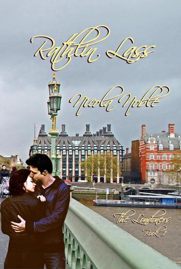 Rathlin Lass - The Londoners #1 - cover