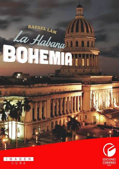 La Habana Bohemia - cover