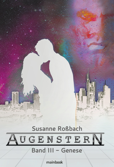 Augenstern - Band 3: Genese - Romance-Serie - cover