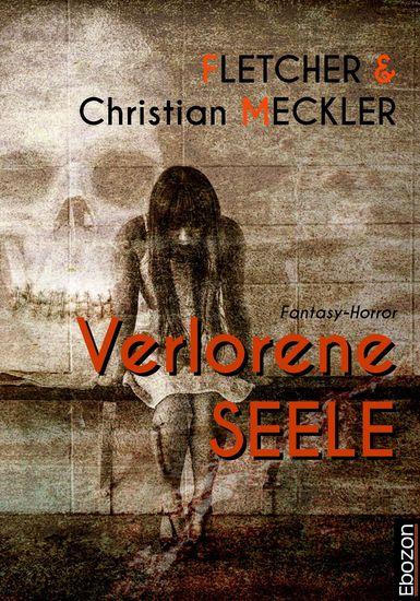 Verlorene Seele - Fantasy-Horror - cover
