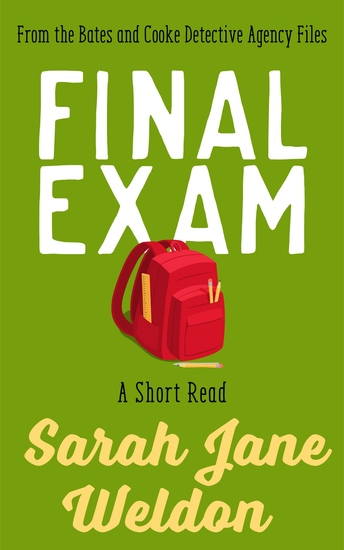 Final Exam - A Short Read - cover