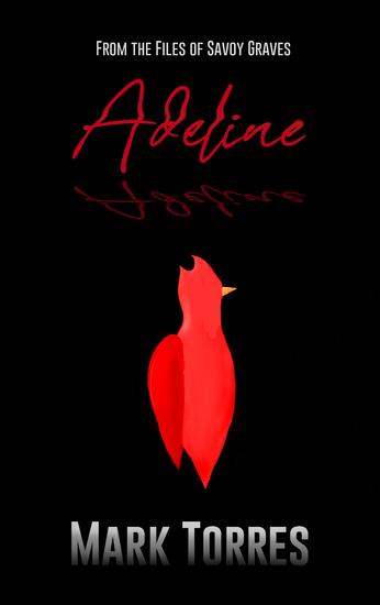 Adeline - cover