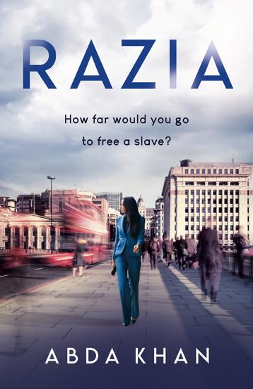 Razia - cover