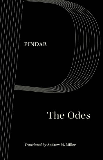 The Odes - cover