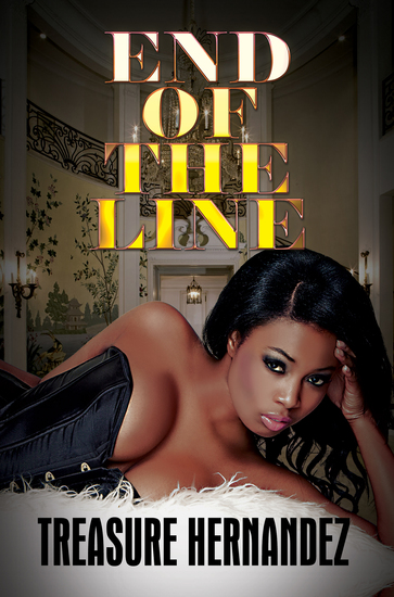 End of the Line - cover