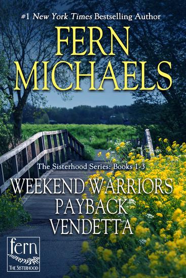 Sisterhood Bundle - Weekend Warriors Payback Vendetta - cover